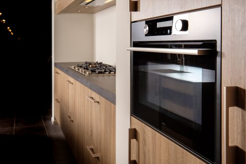 Atag combi-oven
